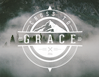 Cross To Grace - Logo Concepts