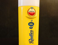 The Amazing Amstel Radler Bierdon