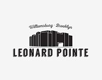 Leonard Pointe