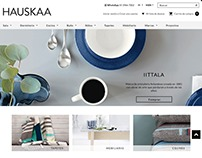 Hauskaa e-commerce
