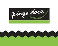Receitas Pingo Doce