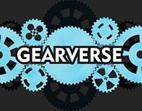 Gearverse - Ludum Dare 31