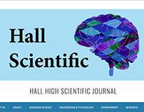 Hall Scientific Journal