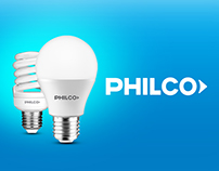 Philco • Lighting