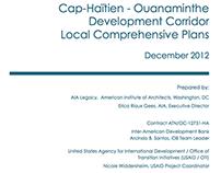 AIAF | Haiti Report