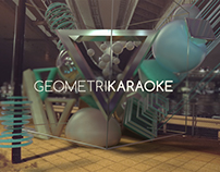 GEOMETRIKARAOKE