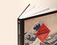 Hokusai. Sans Soleil Ediciones