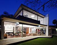 Capobianco Residence by Kruchin Arquitetura