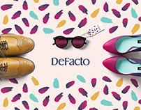 Defacto Branding Concepts