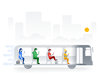 Morning Commute presentation