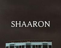 Shaaron - Free New Serif Demo Font