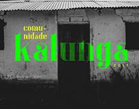 Comunidade Kalunga | Fotografia
