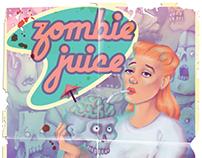 Zombie Juice