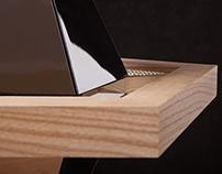 THE MOONSHIELD by SKELD Design