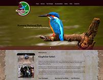 Kingfisher Safari