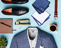 Trunk Club Gift Card Page