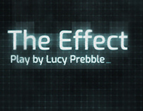 Visual For Theatrical Play The Effect