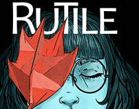 The Story of Rutile - Episode I Webcomic