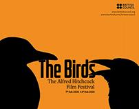 Alfred Hitchcock film festival