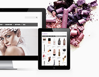 Beautification E-commerce Theme