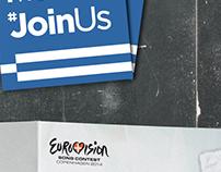 Eurovision Promotional Kit