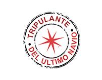 """""""Tripulante del último navío""""- Packaging + Brand"""