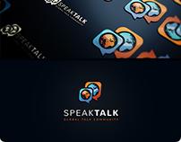 Speak Talk Logo