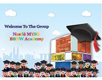 Nestlé MYSG BBNW Academy