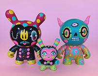 Toys I