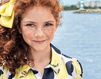Lilica Ripilica - Coleçao Primavera 2015