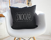 Quirky Throw Pillows