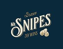 Mr. Snipes Cigars