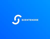 Szentendre logo