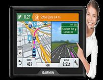Garmin GPS Support