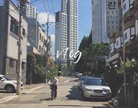 [V-log]Mullae-dong Creative Village