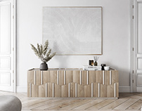 Oblique Furniture Collection