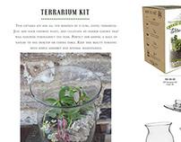Terrarium Spread