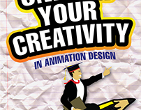 Poster Unlock Your Creativity