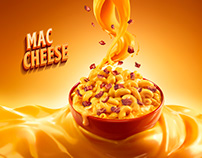 Mac N' Cheese