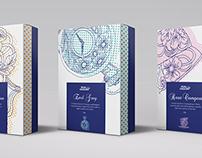 Pearl Crescent Tea
