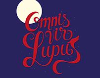 Omnis Vir Lupus