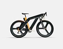 Flatpak - Modular Bicycle