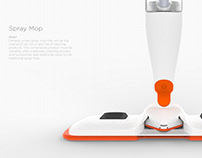 OXO Spray Mop