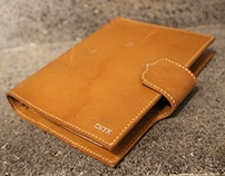 CHYK leather work