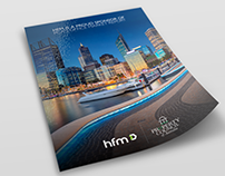 Graphic Design - Ref: Event Flyer