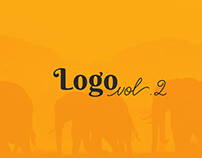 Logo Tasarım Vol.2
