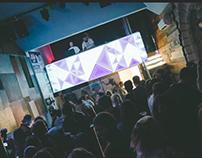 Mapping - Ozzy Fest - Errance + Mowabb