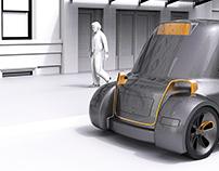 Urban Commuter 2030