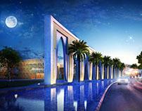 Royal Palace Riyadh, Saudi Arabia