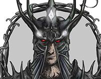 Silmarillion Project - Melkor